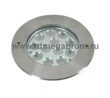 Грунтовый светильник светодиодный  СДУ-14(А)  (арт.29-5124)