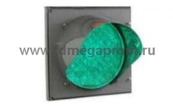 Светофор светодиодный Т.12.1 200мм   (арт.78-3020)