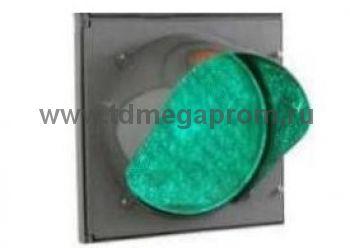 Светофор светодиодный Т.12.2 300мм   (арт.78-3023)