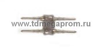 Промежуточный коннектор  для LED NEON FLEX  (арт.99-4114)