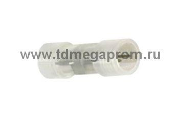 Промежуточный коннектор для LED-DL/XD-2W (круглого двухпроводного дюралайта фиксинга)  (арт.30-3443)