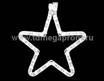 "Световая фигура из дюралайта  ""ЗВЕЗДОЧКА"" LED-SKF-001     (арт.99-3334)"