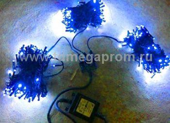 Гирлянда светодиодная  LED-BS-20х3-24V-B    (арт.30-2837)