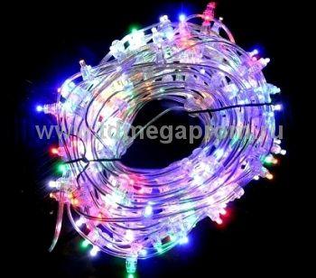 Клип-лайт светодиодный  LED-LP-100M-12V-RGBY           (арт.32/30-2836)