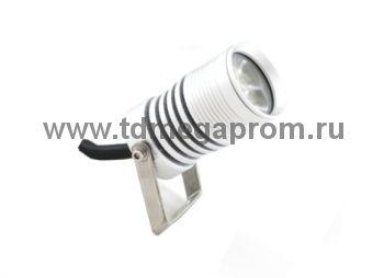 Прожектор точечный светодиодный СДУ-3   (арт.29-2594)