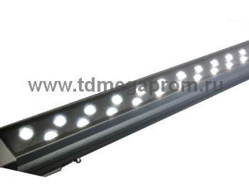 Прожектор светодиодный линейный СДУ-L1000W  СДУ-38   (арт.30-7838)