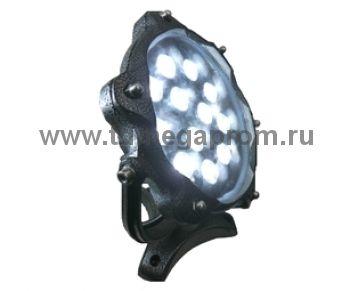 Прожектор светодиодный СДУ-12    (арт.30-4387)