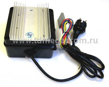 Контроллер K220-4х1000Вт-IP65 Влагозащищенный  (арт.30/09-4211)