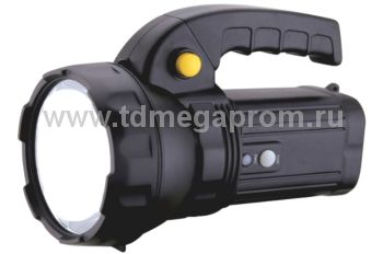 Светодиодный аккумуляторный фонарь САФ-3  (арт.30-4376)