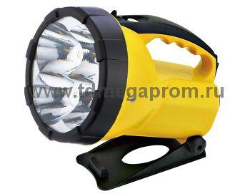 Светодиодный аккумуляторный фонарь САФ-8  (арт.30-4381)