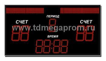 Табло для волейбола ТС-В-11 (арт.03)