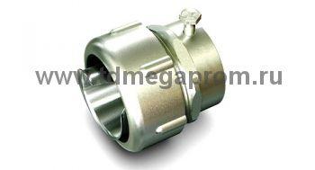 Муфта соединительная МТ металлорукав - труба        (арт.09)