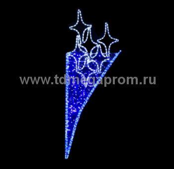 Светодиодная консоль  LED-MPC-040-B     (арт.31-4709)
