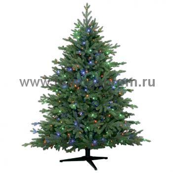 Ель новогодняя  CT13-097   (арт.34-4676)
