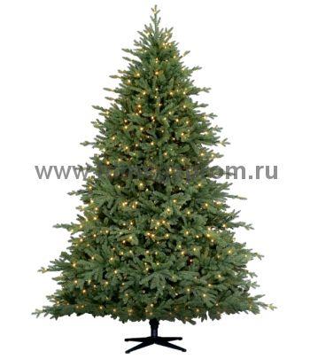 Ель новогодняя  CT13-046   (арт.34-4706)