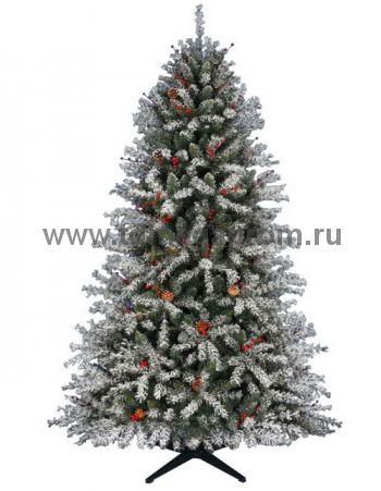 Ель новогодняя  CT11-512  (арт.34-5681)