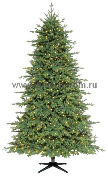 Ель новогодняя  CT12-324    (арт.34-4732)