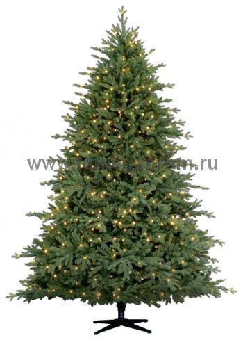 Ель новогодняя  CT13-094  (арт.34-4685)