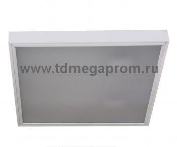Офисный потолочный светильник светодиодный  СД-35    (арт.78-3123)