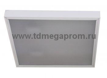 Офисный потолочный светильник светодиодный  СД-50     (арт.78-2959)