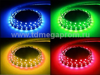 Светодиодная лента: 