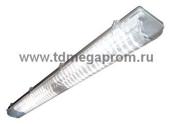 Промышленный потолочный  светильник светодиодный СД-40/3900        (арт.22-5109)