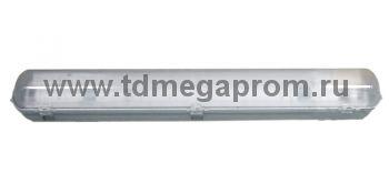 Промышленный потолочный  светильник светодиодный СД-21/2400       (арт.24-5100)
