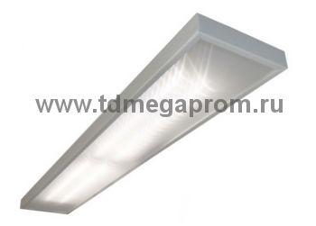 Накладной потолочный  светильник светодиодный  СД-40TL       (арт.22-5168)