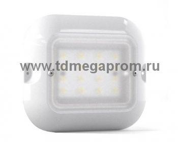 Светильник светодиодный для ЖКХ  СД-6      (арт.24-2365)