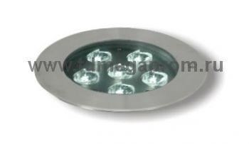Грунтовый светильник светодиодный  СДУ-19(А)   (арт.29-5127)