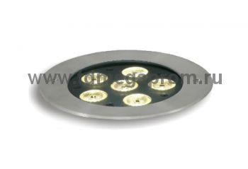 Грунтовый светильник светодиодный  СДУ-19     (арт.29-5390)