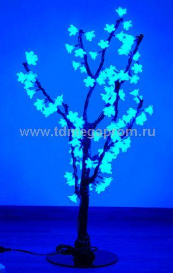 """Светодиодное дерево """"Сакура""""  LED-CBL-Table-96-B         (арт.30-4242)"""