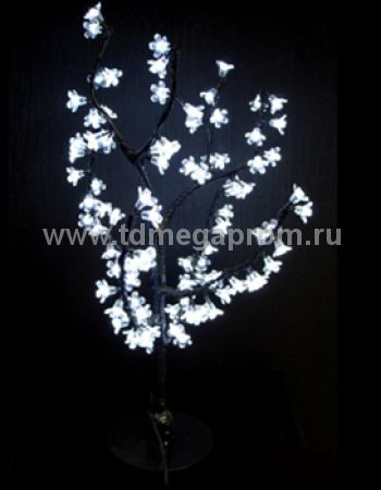 """Светодиодное дерево """"Сакура""""  LED-CBL-Table-96-W           (арт.30-6481)"""