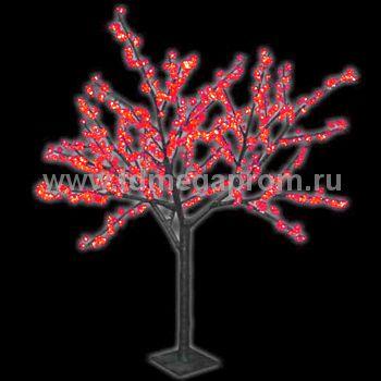 """Светодиодное дерево """"Сакура""""  LED-CBL-1.9-972-R  (арт.30-6745)"""
