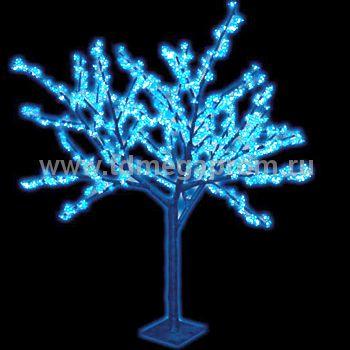 """Светодиодное дерево """"Сакура""""  LED-CBL-1.9-972-B  (арт.30-6480)"""