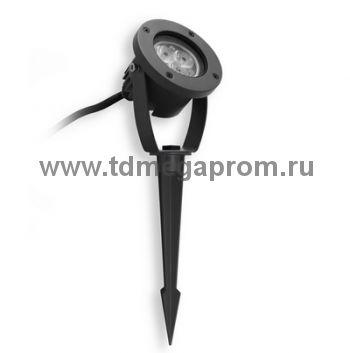 Садово-парковый светильник светодиодный  СДУ-СП6   низковольтный    (арт.29-5223)