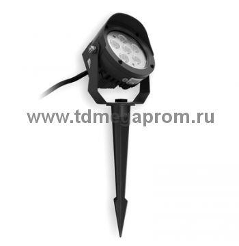 Садово-парковый светильник светодиодный  СДУ-СП12   низковольтный     (арт.29-5224)
