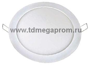 Светильник интерьерный встраиваемый СДИ-М017883 (арт.50)