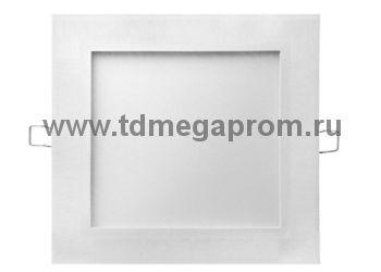 Светильник интерьерный встраиваемый СДИ-М014156 (арт.50)