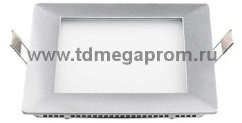 Светильник интерьерный встраиваемый СДИ-М015358 (арт.50)