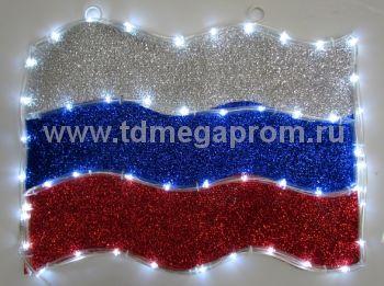 "Панно световое ""ФЛАГ""  LED-MPF-RF009      (арт.30-5526)"