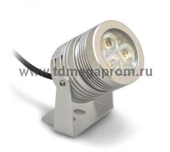 Прожектор точечный светодиодный СДУ-9    (арт.29)