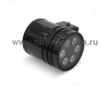 Прожектор настенный светодиодный СДУ-6Н     (арт.29-6614)
