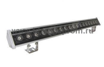 Прожектор светодиодный линейный СДУ-L600W СДУ-26    (арт.30-7835)