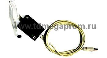 Преобразователь интерфейсов USB/RS485 (для П-УЗС светофоров) (арт.78-5944)