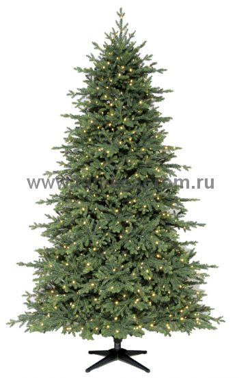 Ель новогодняя  CT12-312 (арт.34)