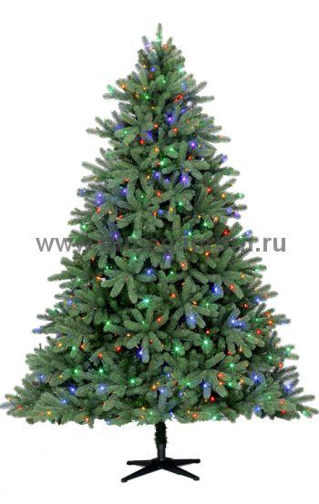 Ель новогодняя  CT13-0100 (арт.34)