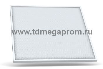 Ультратонкий офисный потолочный светильник светодиодный  СД-40    (арт.20-6519)