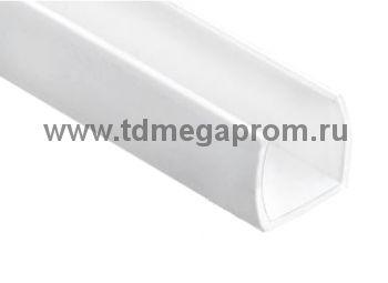 Пластиковый канал  LN-FX-CH-1М-PVC  (арт.30-6578)