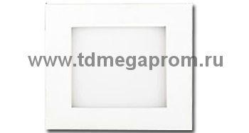 Светильник интерьерный встраиваемый СДИ-М020128 (арт.50)